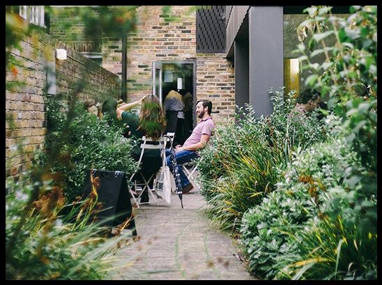 Aménagement jardin Le Quesnoy